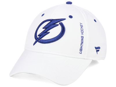 Tampa Bay Lightning NHL Authentic Rinkside Flex Cap 86d754587f6c