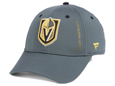Vegas Golden Knights NHL Authentic Rinkside Flex Cap
