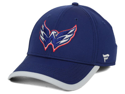 Washington Capitals NHL Clutch Speed Flex Cap