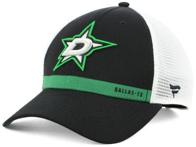 Dallas Stars NHL Rinkside Trucker Adjustable Cap