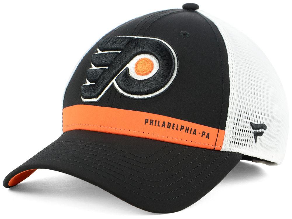 Philadelphia Flyers NHL NHL Rinkside Trucker Adjustable Cap  dd7c81d1c20e