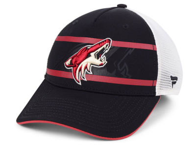 Arizona Coyotes NHL 2nd Season Trucker  Adjustable Cap