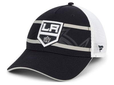 Los Angeles Kings NHL 2nd Season Trucker  Adjustable Cap