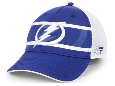 Tampa Bay Lightning NHL 2nd Season Trucker  Adjustable Cap
