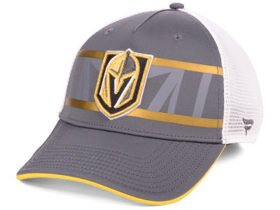 Vegas Golden Knights NHL 2nd Season Trucker  Adjustable Cap