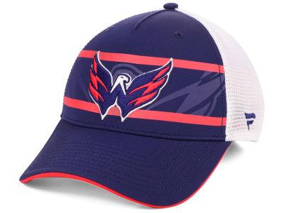 9c3cf9952ca Washington Capitals NHL NHL 2nd Season Trucker Adjustable Cap