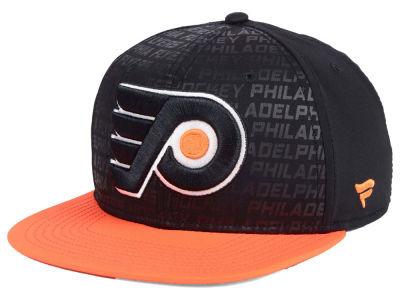 Philadelphia Flyers NHL NHL Rinkside Snapback Cap 83532119cba