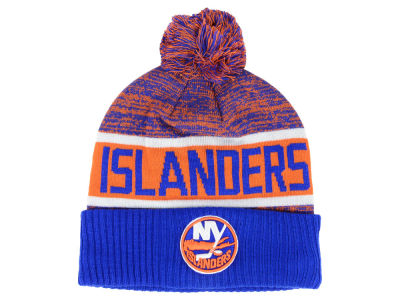 New York Islanders 2018 NHL Goalie Knit