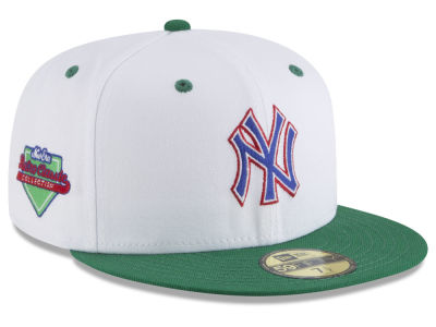 New York Yankees New Era MLB Retro Diamond 59FIFTY Cap
