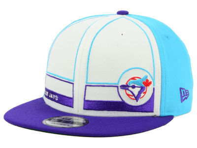 Toronto Blue Jays New Era MLB Topps 1983 9FIFTY Snapback Cap