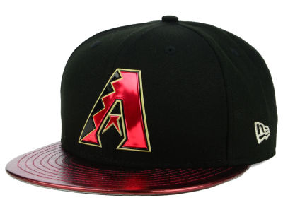 Arizona Diamondbacks New Era MLB Topps 2018 9FIFTY Snapback Cap