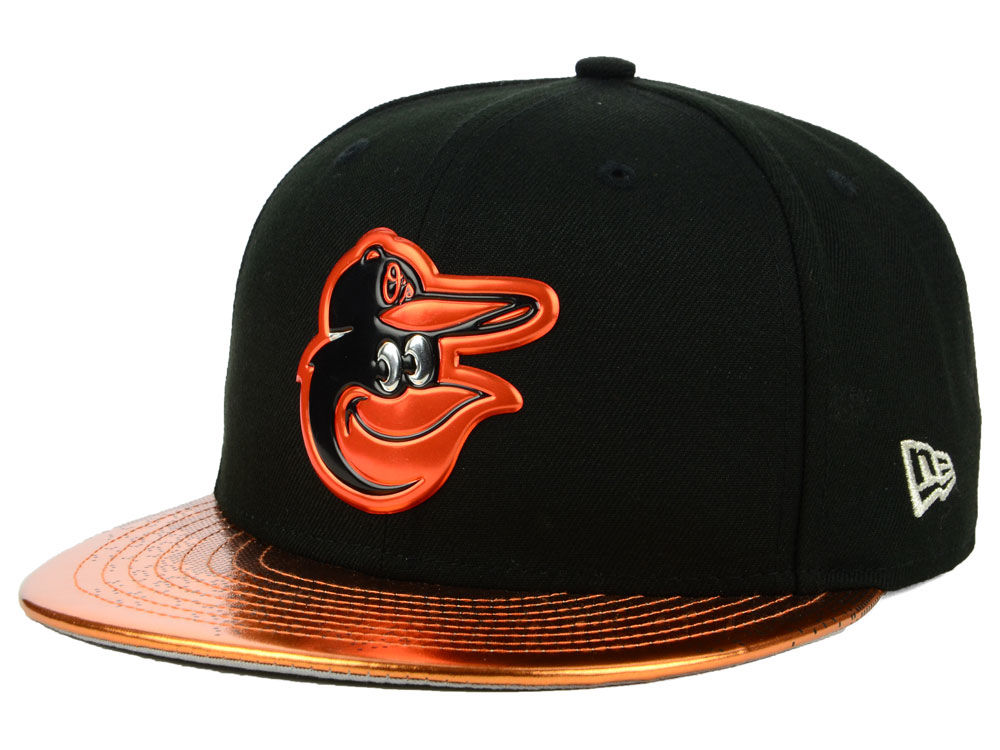 4f908e97ee9 ... promo code for baltimore orioles new era mlb topps 2018 9fifty snapback  cap 51f49 776b1