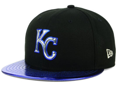 Kansas City Royals New Era MLB Topps 2018 9FIFTY Snapback Cap