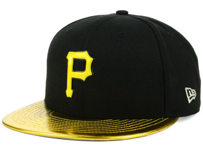 Pittsburgh Pirates New Era MLB Topps 2018 9FIFTY Snapback Cap