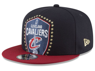 Cleveland Cavaliers New Era NBA XL Americana 9FIFTY Snapback Cap