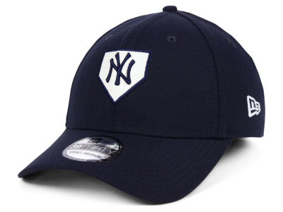 New York Yankees New Era MLB The Plate 39THIRTY Cap
