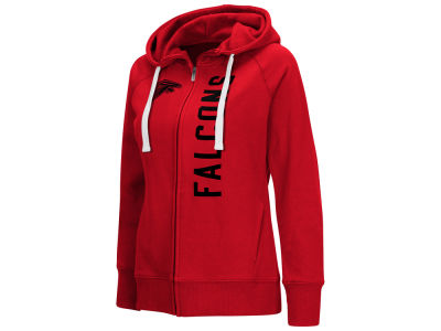Atlanta Falcons G-III Sports NFL Women's 1st Down Hoodie