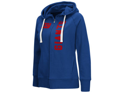 New York Giants G-III Sports NFL Women's 1st Down Hoodie
