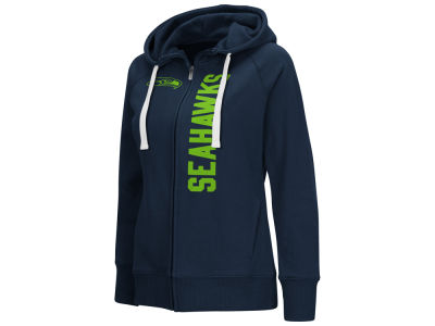 Seattle Seahawks G-III Sports NFL Women's 1st Down Hoodie