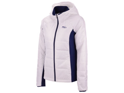 Seattle Seahawks G-III Sports NFL Women's Defense Polyfill Jacket