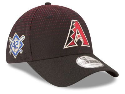 Arizona Diamondbacks Jackie Robinson MLB 2018 9FORTY Cap