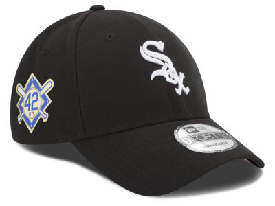 Chicago White Sox Jackie Robinson MLB 2018 9FORTY Cap