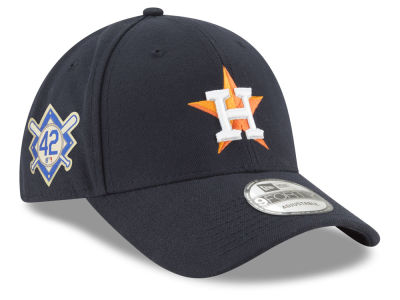 Houston Astros Jackie Robinson MLB 2018 9FORTY Cap