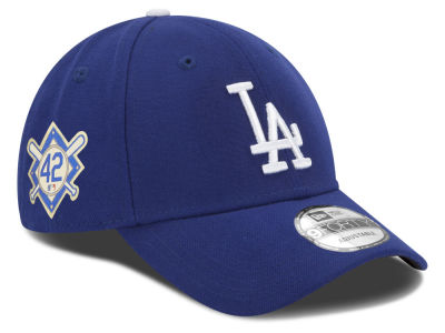 Los Angeles Dodgers Jackie Robinson MLB 2018 9FORTY Cap