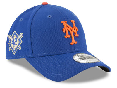 New York Mets Jackie Robinson MLB 2018 9FORTY Cap