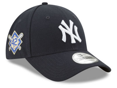 New York Yankees Jackie Robinson MLB 2018 9FORTY Cap