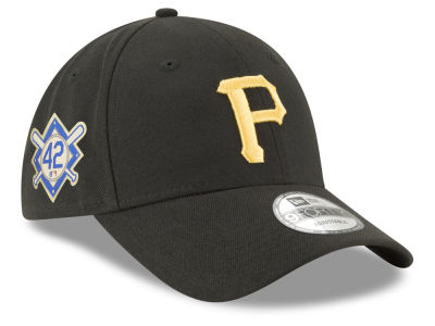 Pittsburgh Pirates Jackie Robinson MLB 2018 9FORTY Cap