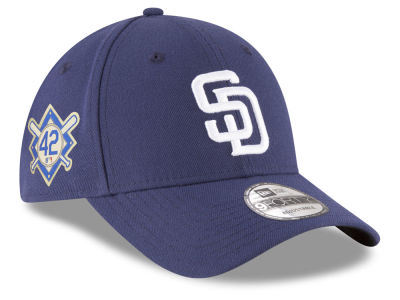 San Diego Padres Jackie Robinson MLB 2018 9FORTY Cap
