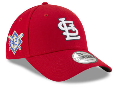 St. Louis Cardinals Jackie Robinson MLB 2018 9FORTY Cap