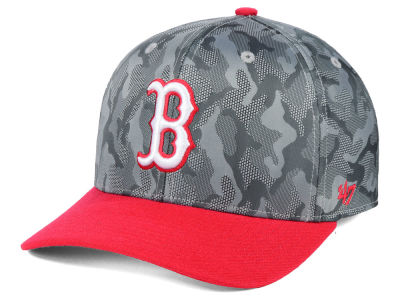 Boston Red Sox '47 MLB Smokelin Alternate '47 MVP Cap