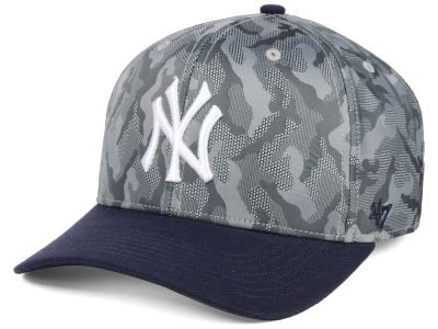 New York Yankees '47 MLB Smokelin Alternate '47 MVP Cap