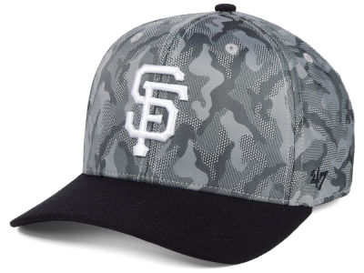 San Francisco Giants '47 MLB Smokelin Alternate '47 MVP Cap
