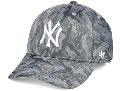 New York Yankees '47 MLB Smokelin '47 MVP Cap