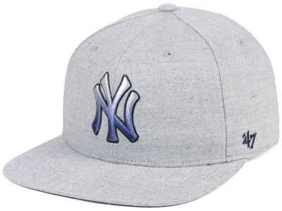New York Yankees '47 MLB Falton Snapback Cap