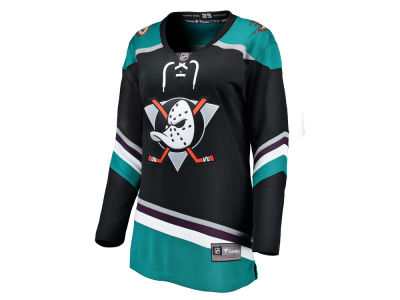 Anaheim Ducks Majestic NHL Women's Alternative Breakaway Jersey