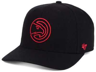 Atlanta Hawks '47 NBA After Glow Cap