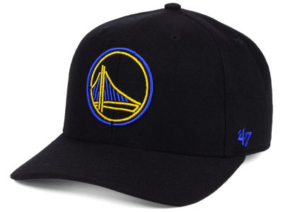 Golden State Warriors '47 NBA After Glow Cap