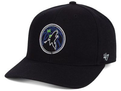 Minnesota Timberwolves '47 NBA After Glow Cap