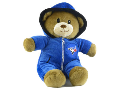 Toronto Blue Jays Jumpsuit Bear - 8""