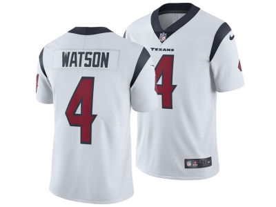 Houston Texans DeShaun Watson Nike NFL Men s Vapor Untouchable Limited  Jersey 419f08cdd