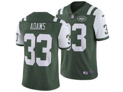 New York Jets Jamal Adams Nike NFL Men's Vapor Untouchable Limited Jersey