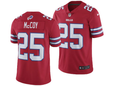 19ad8952f Buffalo Bills LeSean McCoy Nike NFL Men s Limited Color Rush Jersey