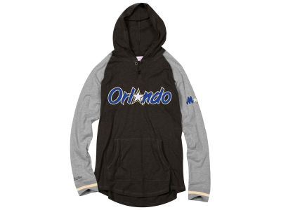 9e0f9129f58 Orlando Magic Mitchell   Ness NBA Men s SlugFest Hoodie