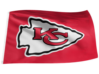Kansas City Chiefs Flag - 3' X 5'