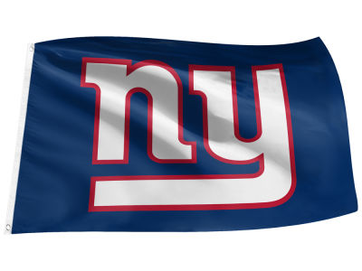 New York Giants Flag - 3' X 5'