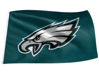 Philadelphia Eagles Flag - 3' X 5'